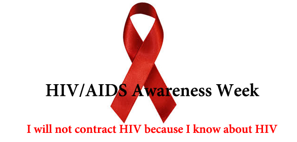 HIV Awareness week held in the campus