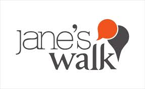 Annual Jane's Walk Festival 2014