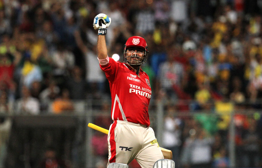 Kings XI crush Super Kings to enter IPL final