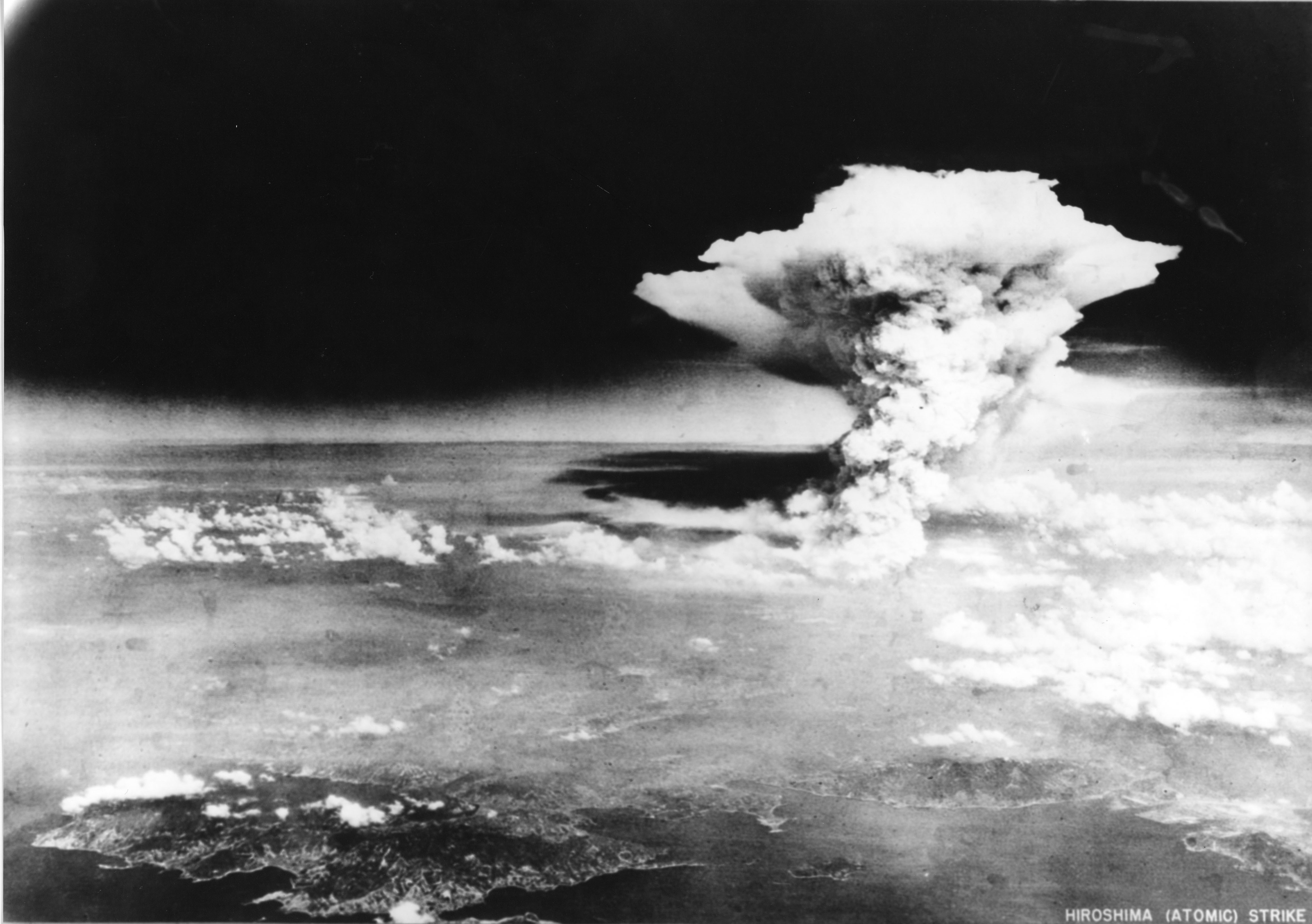 69 years of Hiroshima and Nagasaki