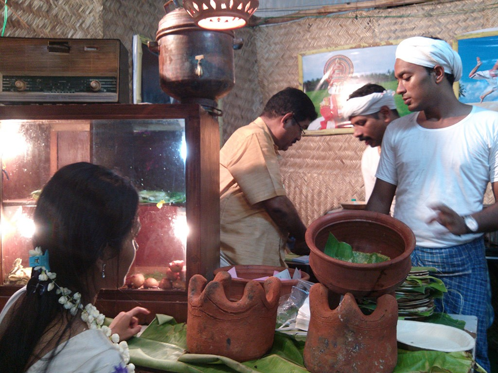 Pondicherry's annual food festival